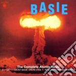 Count Basie - The Complete Atomic Basie cd musicale di Count Basie