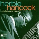 CANTALOUPE ISLAND cd musicale di Herbie Hancock