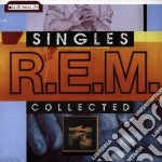 SINGLES COLLECTED cd musicale di R.E.M.