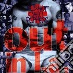 Red Hot Chili Peppers - Out In L.a. cd musicale di RED HOT CHILI PEPPERS