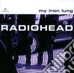 MY IRON LUNG cd musicale di RADIOHEAD