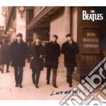 LIVE AT THE BBC cd musicale di BEATLES