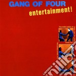 Gang Of Four - Entertainment cd musicale di GANG OF FOUR