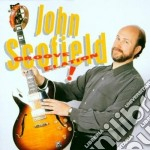 John Scofield / Pat Metheny - Groove Elation cd musicale di John Scofield