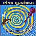 PASSA'O TIEMPO E CHE FA' cd musicale di DANIELE PINO