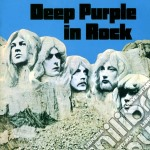IN ROCK (25th ANNIVERSARY EDITION) cd musicale di DEEP PURPLE