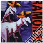 ADIOS AMIGOS cd musicale di RAMONES