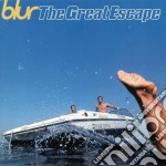 THE GREAT ESCAPE cd musicale di BLUR