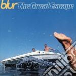 Blur - The Great Escape cd musicale di BLUR