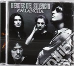 Heroes Del Silencio - Avalancha cd musicale di HEROES DEL SILENCIO