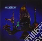 RELICS cd musicale di PINK FLOYD