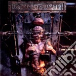 THE X FACTOR cd musicale di IRON MAIDEN