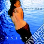 NEW MOON DAUGHTER cd musicale di Cassandra Wilson