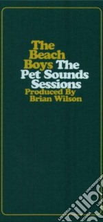 THE PET SOUNDS SESSIONS/BOX cd musicale di BEACH BOYS THE
