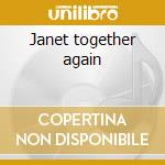 Janet together again cd musicale di Janet Jackson