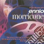 Ennio Morricone - The Film Music cd musicale di Ennio Morricone