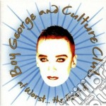 Boy George - At Worst...the Best Of Boy cd musicale di BOY GEORGE & CULTURE CLUB