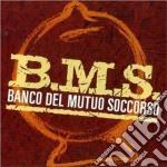 B.M.S. cd musicale di BANCO DEL MUTUO SOCCORSO