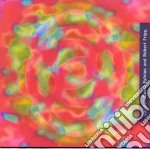 DARSHAN (W/FRIPP) cd musicale di SYLVIAN DAVID