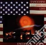 ENCORE cd musicale di TANGERINE DREAM