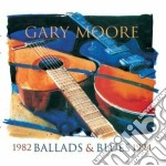 BALLADS & BLUES 1982-1994 cd musicale di Gary Moore