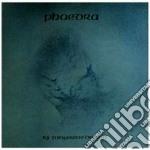 Tangerine Dream - Phaedra cd musicale di TANGERINE DREAM