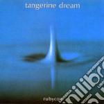 RUBYCON(RIMASTERIZZATA) cd musicale di TANGERINE DREAM