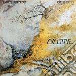 CYCLONE cd musicale di TANGERINE DREAM