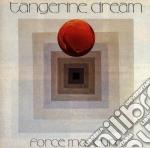 FORCE MAJEURE cd musicale di TANGERINE DREAM