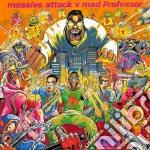 NO PROTECTION cd musicale di Attack Massive