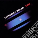Tangerine Dream - Exit cd musicale di TANGERINE DREAM