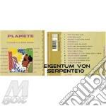 Planete afrique cd musicale di Artisti Vari