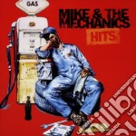 HITS cd musicale di MIKE & THE MECHANICS