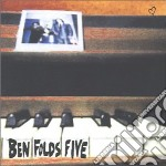 Ben fold five cd musicale di Ben folds five