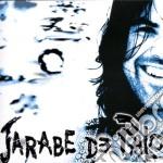 LA FLACA cd musicale di JARABE DE PALO