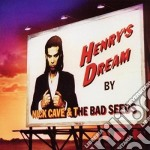 Nick Cave & The Bad Seeds - Henry's Dream cd musicale di CAVE NICK & THE BAD SEEDS