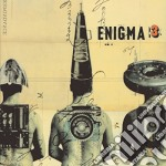 Enigma - Le Roi Est Mort Vive Le R cd musicale di Enigma