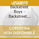 BACKSTREET BOYS cd musicale di BACKSTREET BOYS