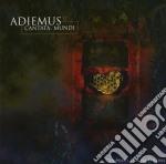 CANTATA MUNDI cd musicale di ADIEMUS
