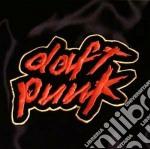 HOMEWORK cd musicale di Punk Daft