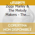 THE BEST OF 88-93 cd musicale di Ziggy Marley