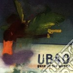 GUNS IN THE GHETTO cd musicale di UB 40