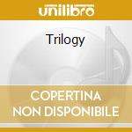 Trilogy cd musicale di Enigma
