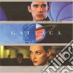 GATTACA cd musicale di Michael Nyman