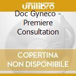 Premiere consultation cd musicale