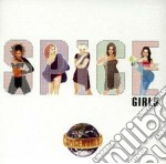 SPICEWORLD cd musicale di Girls Spice