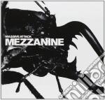MEZZANINE cd musicale di Attack Massive