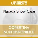 Narada showcase collection cd musicale di Artisti Vari