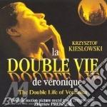 La doppia vita di veronic cd musicale di Zbigniew preisner (o