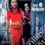 Princesses nubiennes cd musicale di Les Nubians